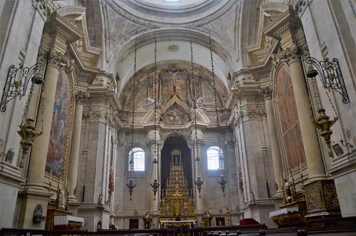 Mosteiro de Lorvão II
