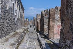 Naples/Pompeii