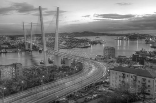 Vladivostok 04-05-2018 ACROS