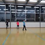 Turnstunde Damenriege - Oberbipp - 27.03.2018