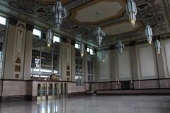 T&P Station Interior