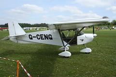 G-CENG Best Off Skyranger (BMAA/HB/518) Popham 040514