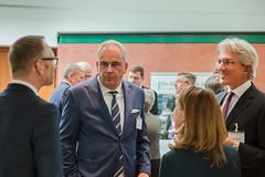 Bankenverband Hessen Bankentag 2018