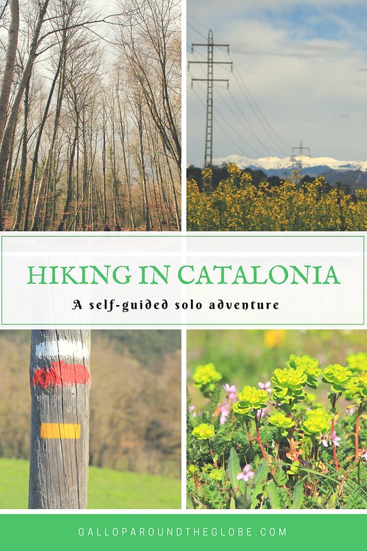 Hiking in Catalonia_ A Self-guided solo adventure through northern Spain - Gallop Around The Globe