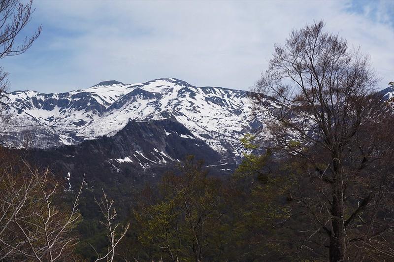 Mt. Hakusan Panorama Observatory