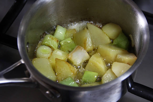 Lomo en Salsa de Cebollas Caramelizadas y Morillas (8)