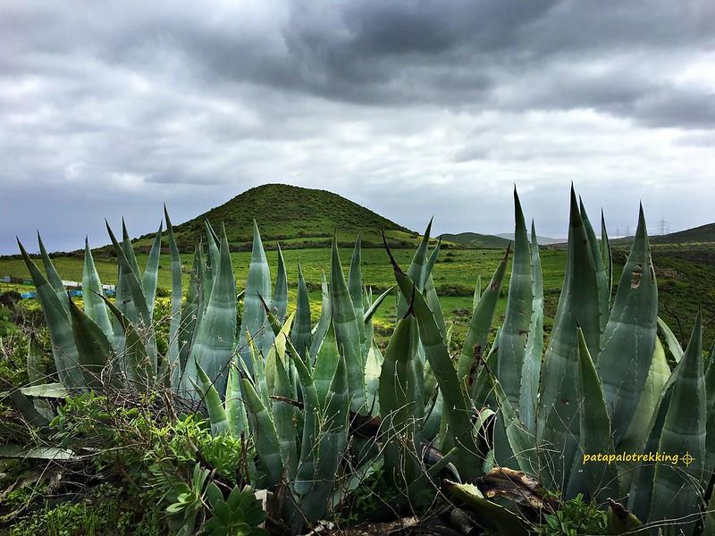17 Montaña de Juan Tello