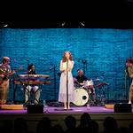 Tue, 17/04/2018 - 8:10pm - Lake Street Dive Live at The Sheen Center, 4.17.18 Photographer: Gus Philippas