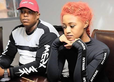 It's all up to Babes, says dad on abuse allegations