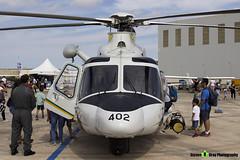 MM81750 - 31301 - Italian Guardia di Finanza - AgustaWestland AW139 - Luqa Malta 2017 - 170923 - Steven Gray - IMG_0372