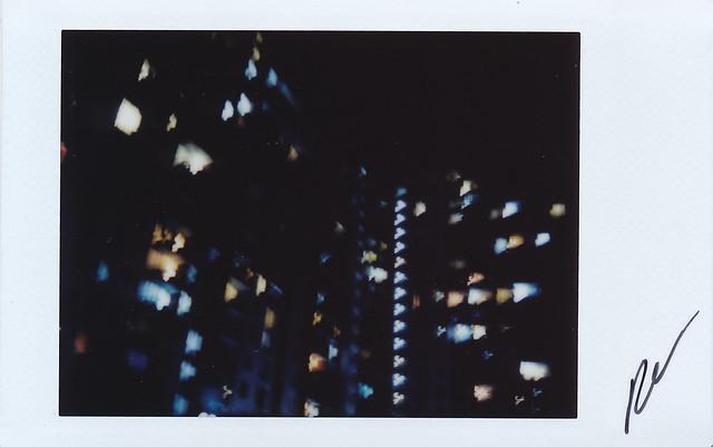 "Fujitivas_31 ""City Tales"""