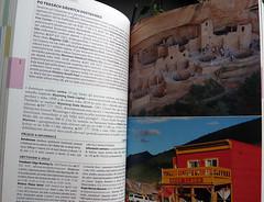 Recenze:Turistický průvodce USA Západ