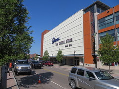 20170517 17 Boscov's department store, Wilkes-Barre, Pennsylvania