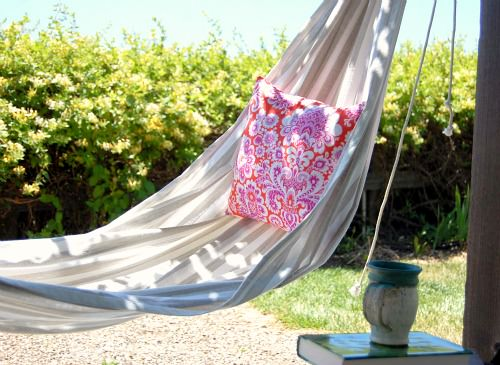 Easy DIY Projects to Make Your Backyard Awesome