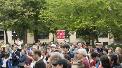Rally for Science