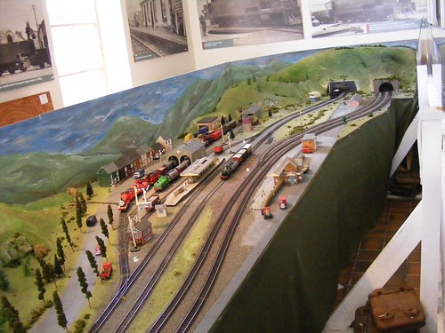 Model Kerry Railway, Blennerville Museum