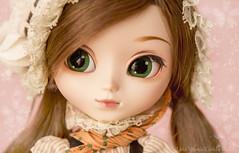 Gertie - Pullip Gretel