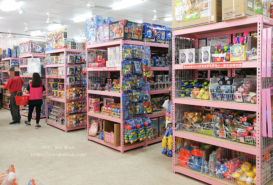 台中 玩具 批發 特賣會07