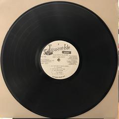 JOHN HOLT:LIKE A BOLT(RECORD SIDE-A)