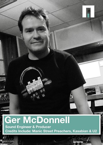 Ger McDonnell