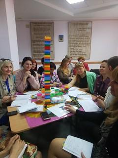 Конференція «Психологічні аспекти реалізації завдань Нової української школи»