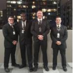 Corporate Event Security Sydney Melbourne