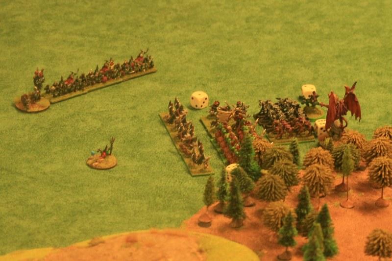 [1500 - Orcs & Gobs vs Elfes-Noirs] La poursuite des orcs 41873409411_951c319d38_c