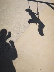 Shadows Reflections
