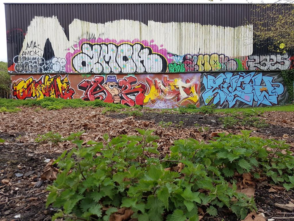 Sevenoaks Park, Cardiff