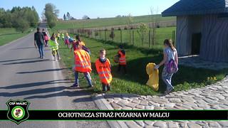 2018.04.28 - Sprzątanie Świata MDP