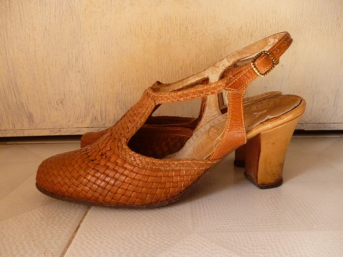 vintage shoes 4