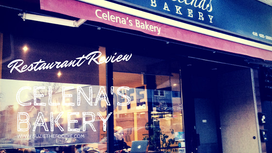 Celena's Bakery & Mother's Day