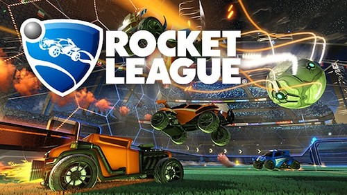 Rocket League Cross-Play