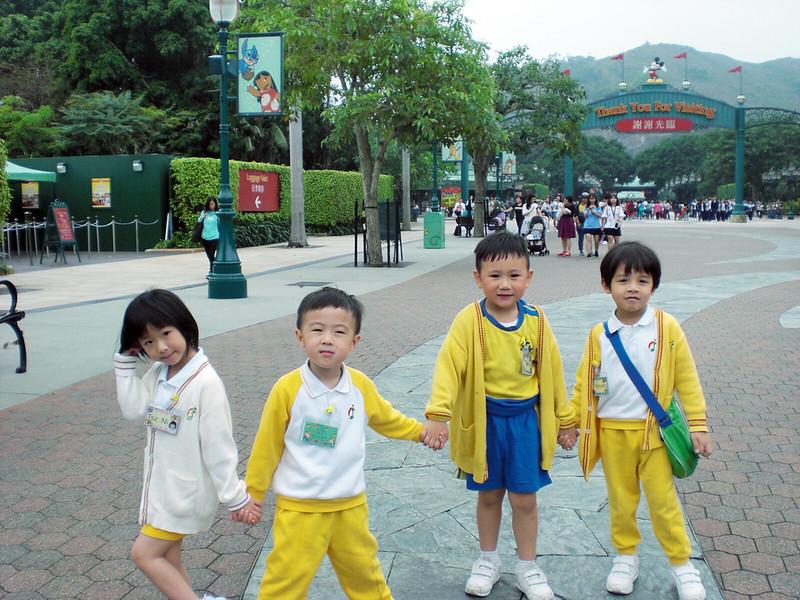 2017-2018年度迪士尼青少年「奇妙學習系列之迪士尼動畫教室」~望級(K2)