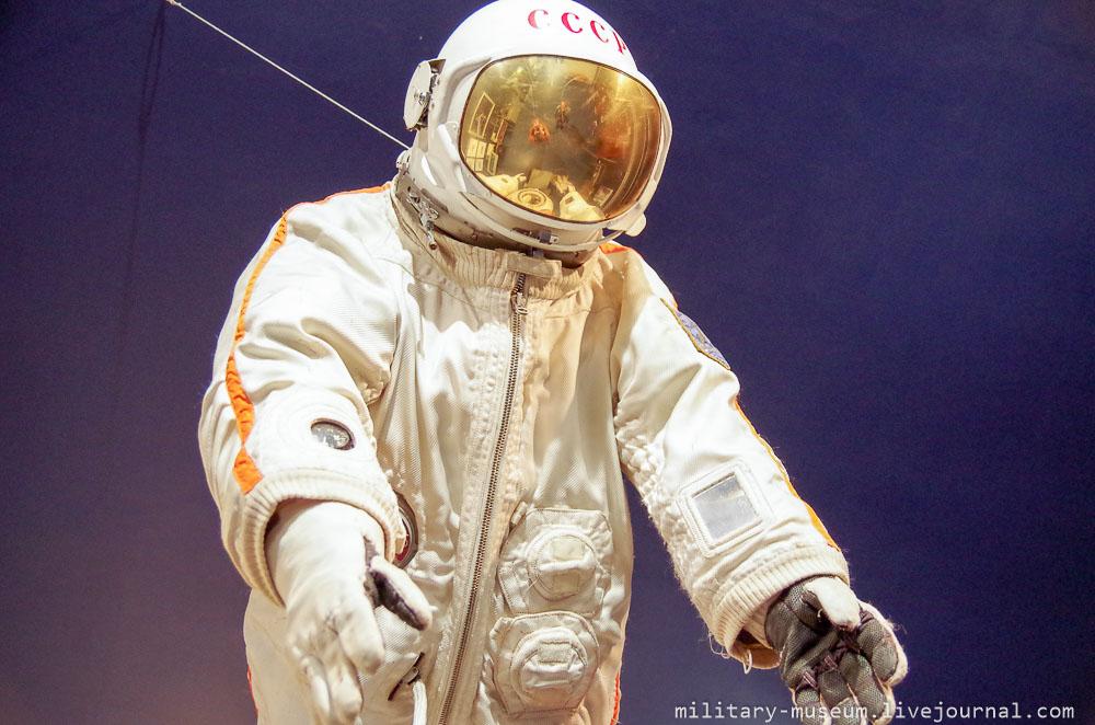 Музей космонавтики и ракетной техники СПб -127