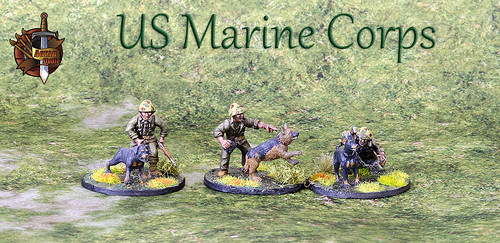 US Marine Corps 4 | by Agyar_81