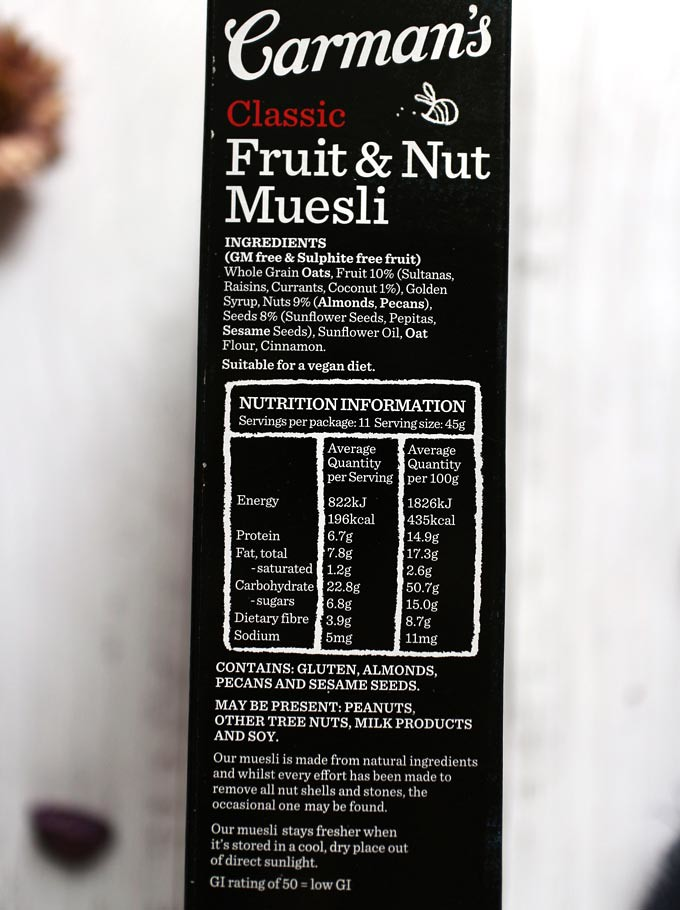 澳洲 Carman's 經典水果穀片 carmans-fruit-nut-muesli (5)