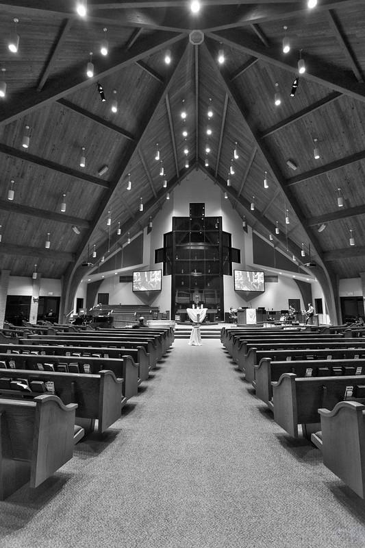 Chapelwood United Methodist Church, Lake Jackson, Texas