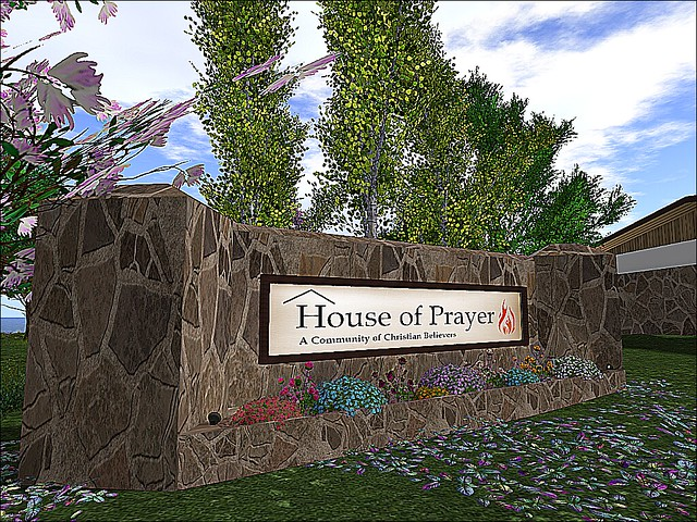 House of Prayer - A Community of Believers