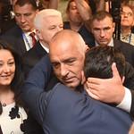 Vienna Economic Forum – Sofia Talks 2018: Family photo
