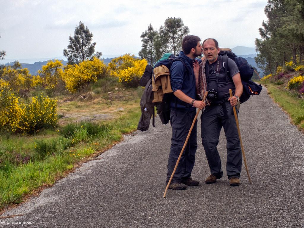 33.- CPIS - 6ª etapa (Ourense-Oseira) (299)