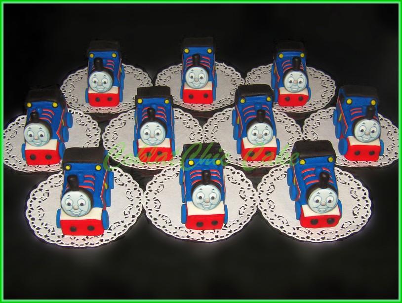 Minicake Thomas