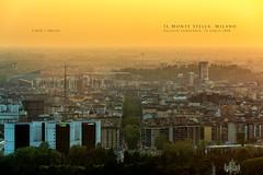 Il Monte Stella, Milano