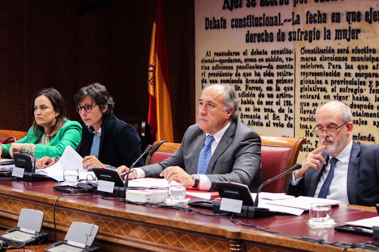 Comisión de Exteriores 12