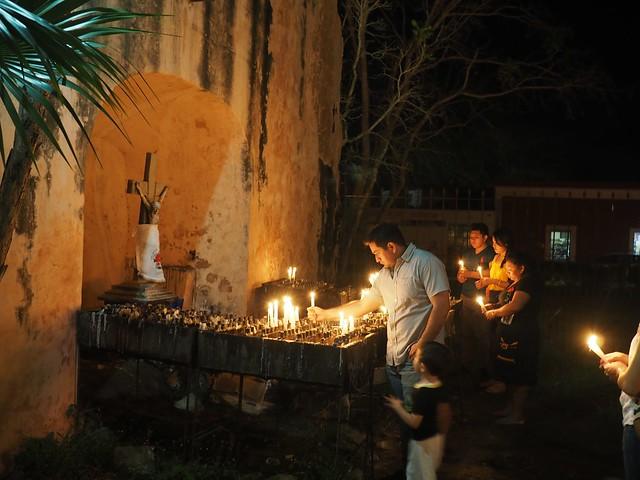 金, 2018-03-02 20:44 - 旧Convento San Bernardino de Siena