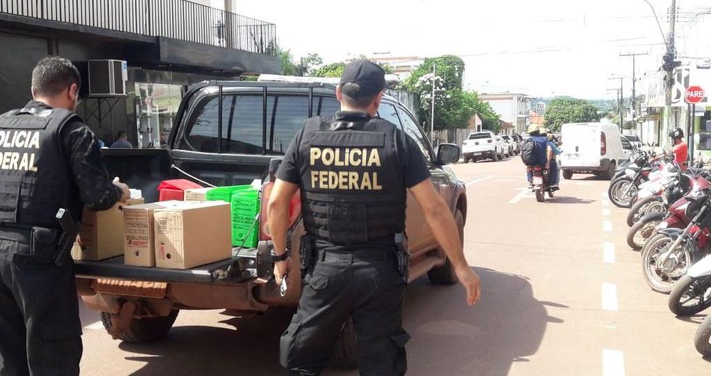 Justiça mantém bloqueio de R$ 72 milhões da Ourominas por ouro ilegal no Tapajós, PF em ITB
