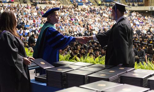 UIS Feature: Congratulations Graduates