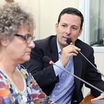qui, 17/05/2018 - 13:53 - Audiência pública para apresentação pelo Tribunal de Contas do Estado de Minas Gerais (TCE-MG) do Programa na Ponta do Lápis, aos vereadores membros da ComissãoData: 17/05/2018 Local: Plenário Camil CaramFoto: Karoline Barreto/CMBH