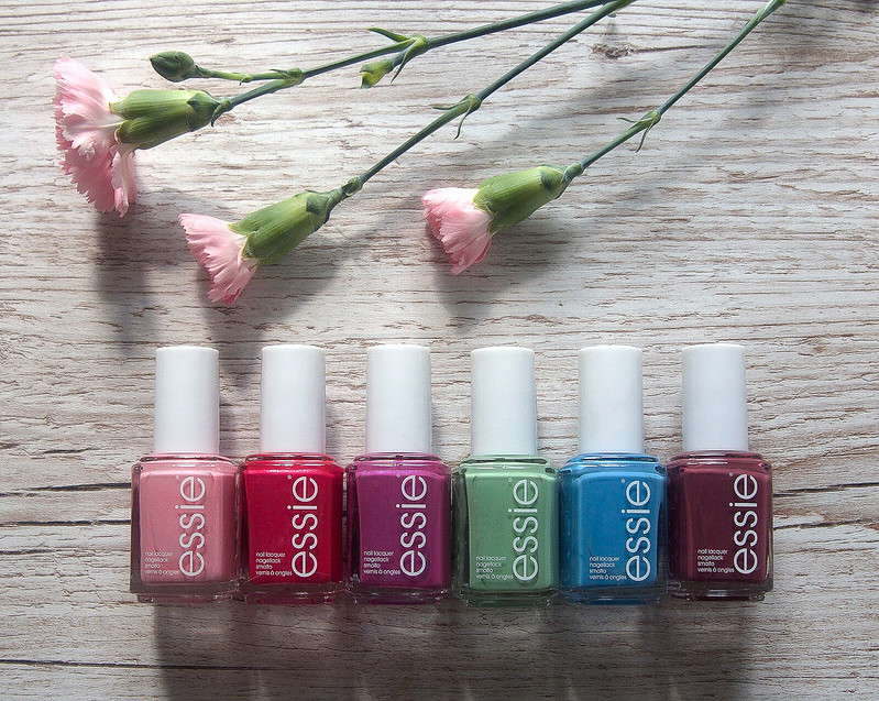 Essie June In Bloom