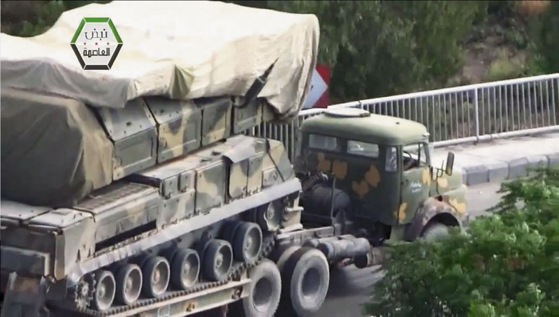 Buk-M2E-transported-to-al-mezzah-base-syria-2013-tcs-1